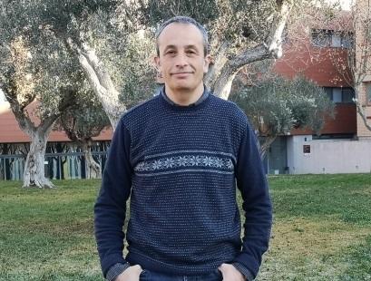 Alberto Bernués Jal, director de investigación del CITA de Aragón